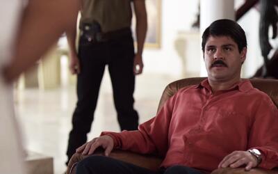 Felipe Alarcón le encomendó a 'El Chapo' la guerra contra el nar...