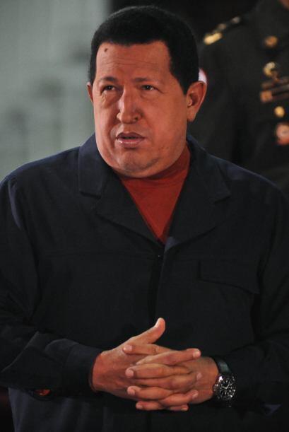 """En las elecciones regionales y municipales de 2008 el """"chavismo"""" triunfó..."""