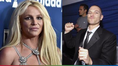 Britney Spears deberá pagar 720 mil dólares de 'child support' a su ex