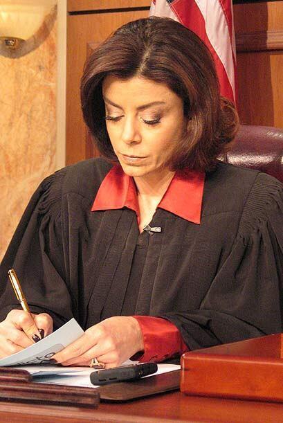 La jueza les dio su Veredicto Final.