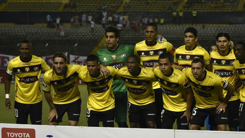 Barcelona Guayaquil