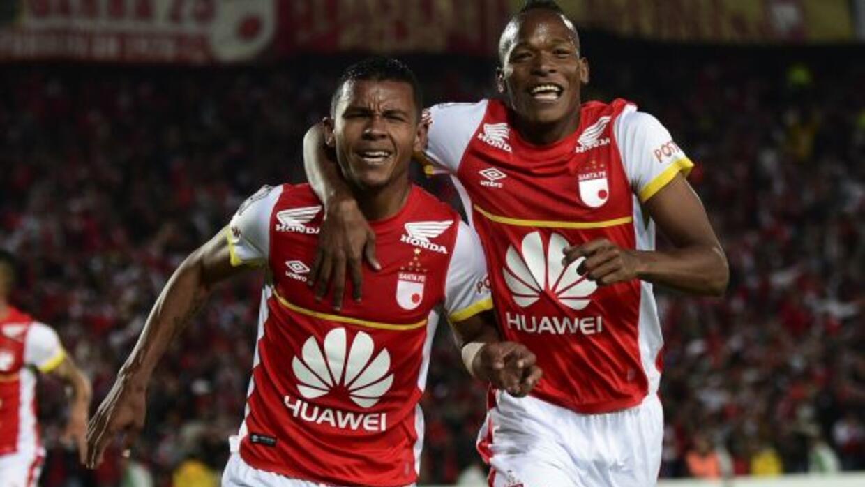 Los colombianos ligaron su segundo triunfo y son líderes de grupo.