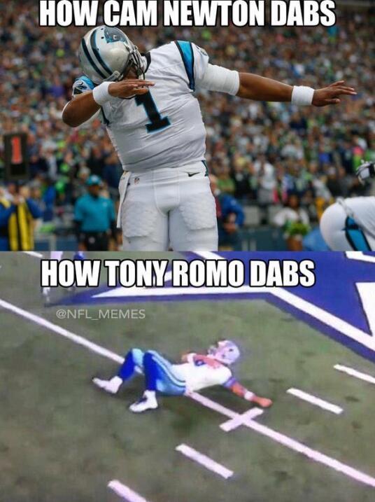 "Tony Romo reconoce: ""Houston estaba hasta arriba en mi lista"" c8knwfxvya..."