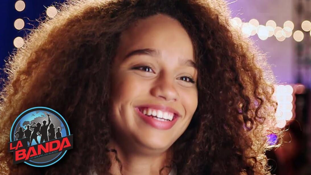 La boricua dominicana Alondra Martínez audicionó con la canción de Beyon...
