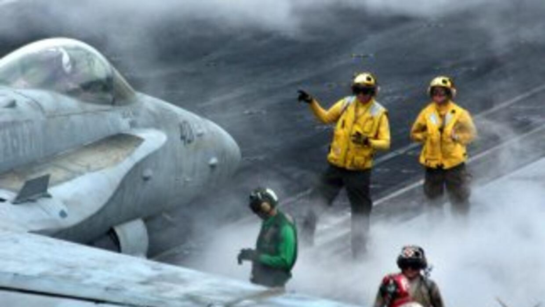 Estados Unidos está listo para ejecutar una operación militar en el mome...