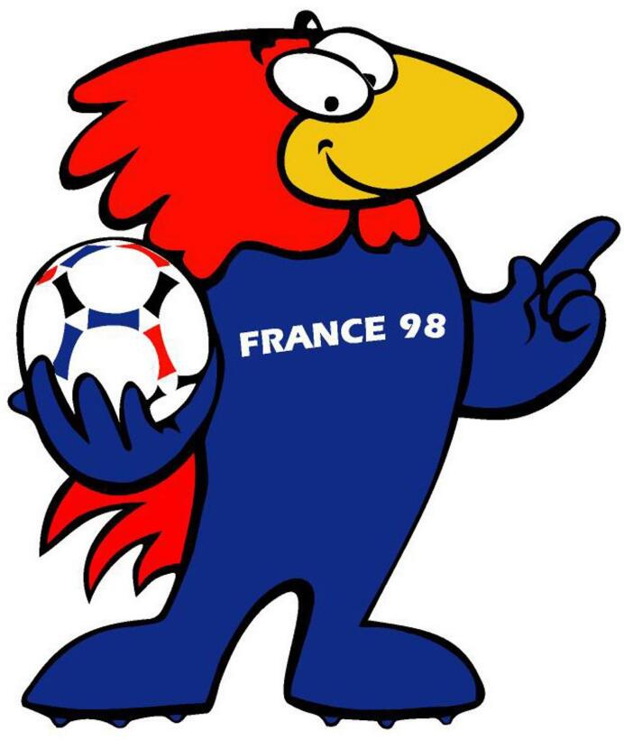 Historias de Mundiales: las mascotas de las Copas del Mundo de la FIFA 0...