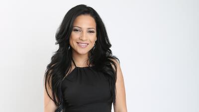 Carmen Ríos - Eliminada