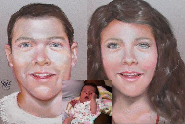 A pesar de que la bebita ya tiene una familia lista para adoptarla, las...