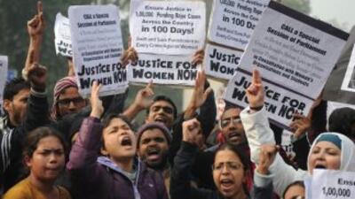 Una ola de indignación sacude a todo el país luego de los recientes caso...