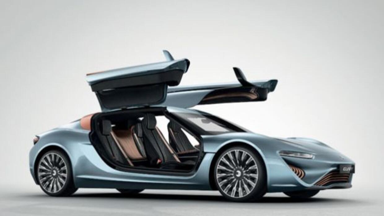 El sistema de propulsión de este auto podría cambiar la industria por co...
