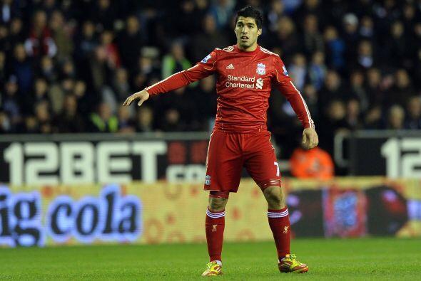 Y en uno de los últimos rumores, se dice en Inglaterra que el Liverpool...