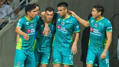 Monterrey 0-1 San Luis: Revive lo mejor del partido
