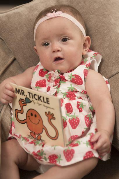 Los bebés prematuros pueden escuchar las voces de sus mamás, las cuales...