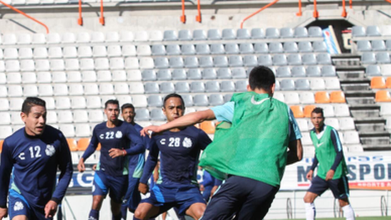 Tuzos y Puebla se preparan para el Clausura 2016.