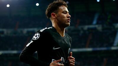 Neymar tendría un acuerdo para salir del PSG el próximo año o hasta 2020