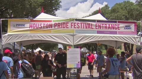 El 'Pride Festival', uno de los eventos más atractivos de este fin de se...