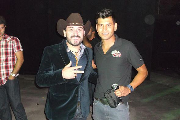 El Paso se puso a bailar con la música de Julion Alvarez, Polo Urias, We...