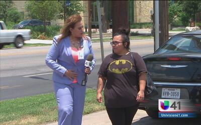 Prevención de la violencia doméstica en San Antonio