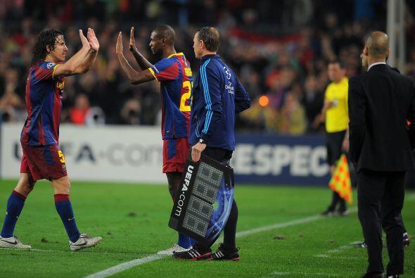 Preparación física: Guardiola ha sabido administrar con &e...
