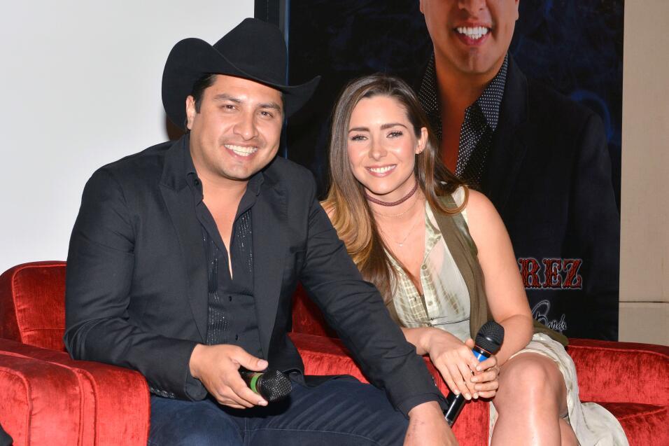 Julión y Ariadne Díaz interpretarán el tema de 'La doble vida de Est...