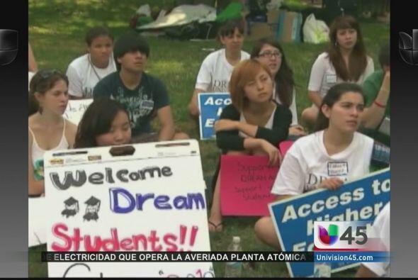 Activistas se preparan para marchar en Washington D.C. este próximo 10 d...