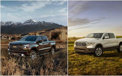 Ford dice que su nueva Serie-F Super Duty 2018 es la pickup de trabajo m...
