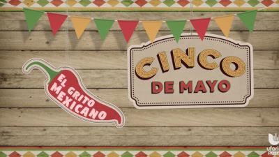 Celebremos el Cinco de Mayo con este grito mexicano