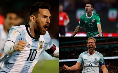 EE.UU. 2-3 México: El Tri vence al Team USA y es el amo de la Concacaf e...