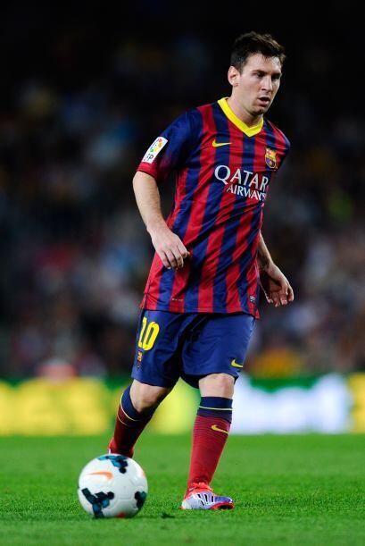 No hay mucho qué hablar de Lionel Messi que no se haya dicho antes y, pe...