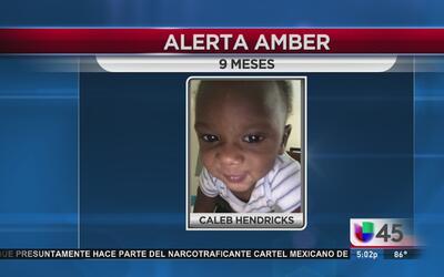 Fue hallado sano y salvo el bebé de 9 meses que estaba desaparecido