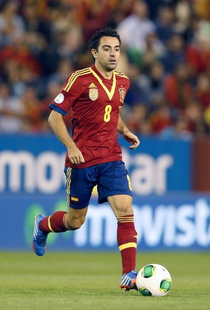 Gerard Piqué creará una liga de eSports de fútbol gettyimages-453202550.jpg