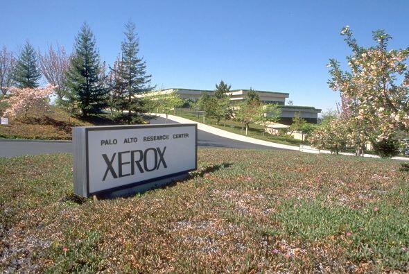 XEROX- El fabricante de impresoras y fotocopiadoras publicó que su benef...
