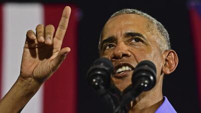 """Obama advierte de """"demagogos que prometen soluciones sencillas a problemas complicados"""""""