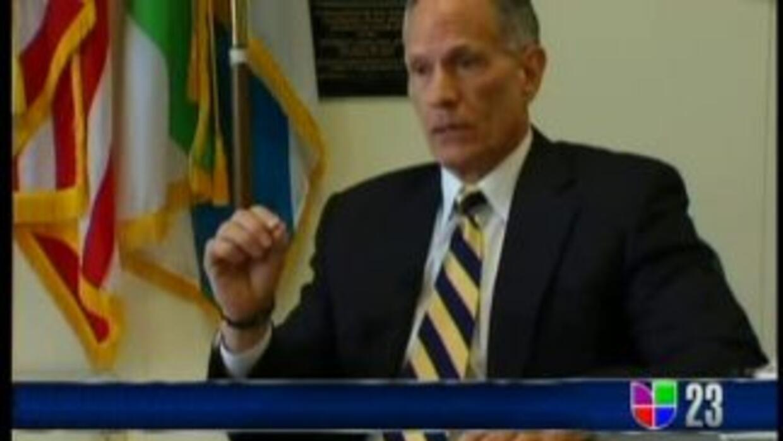Alcalde Alvarez: Yo no quiero parar el proceso