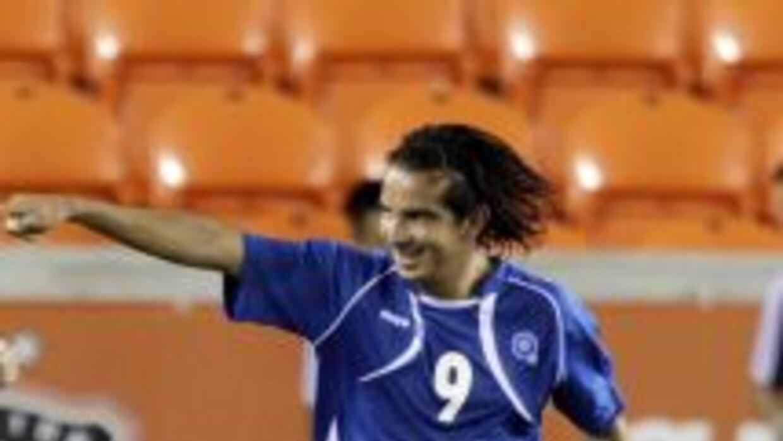 Rafael Burgos.