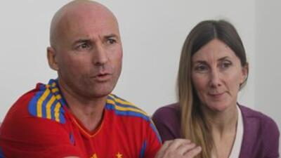 Las más recientes víctimas del secuestro en Colombia.