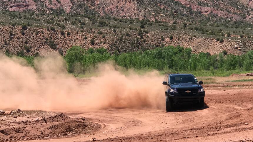 La Chevrolet Colorado ZR2 en fotos IMG_3373.jpg