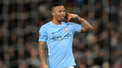 En fotos: Manchester City clasificó a cuartos de final a pesar de perder 1-2 con Basilea
