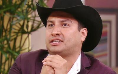 Julión Álvarez volvió a aclarar que no es machista como todo mundo cree