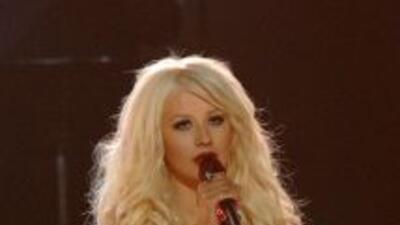 La cantante fue arrestada en horas de la madrugada junto a su novio.