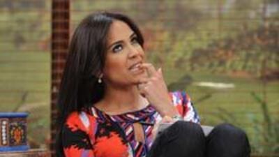 Según Karla, los expertos afiman que la amistad con un hombre puede pone...