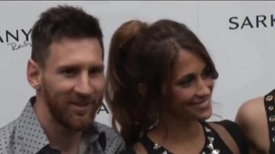 ¡Ya sabemos el menú de la boda de Lionel Messi!