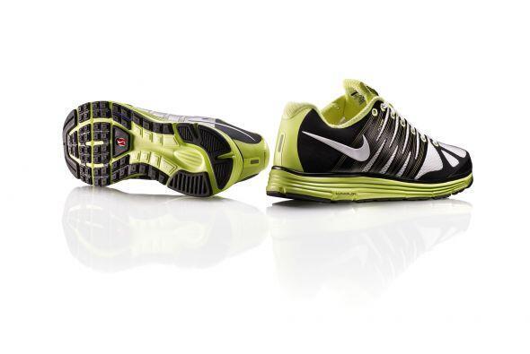 El LunarElite+2, como todos los nuevos modelos de Nike, viene equipado c...