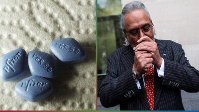 Conoce la nueva y peligrosa forma de consumir Viagra