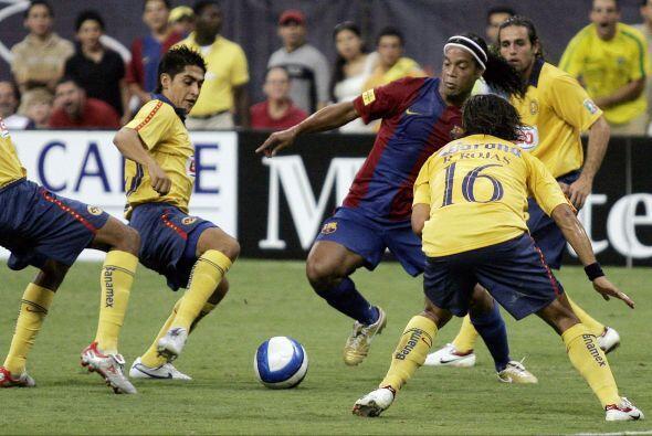 La alegría duró poco para el equipo comandado por Luis Fernando Tena, pu...