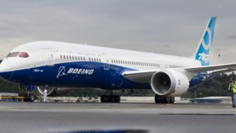 La compra del que será el nuevo avión presidencial fue acordada a mediad...