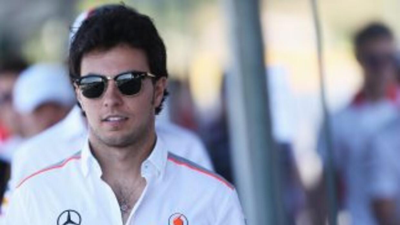 El piloto de 23 años cumple su tercera temporada en la Fórmula Uno.