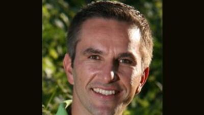 Patrick Struebi, fundador y Presidente de Fairtrasa.