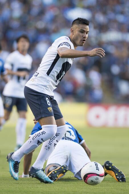 En fotos: Pumas termina el torneo en el fondo de la tabla general tras e...