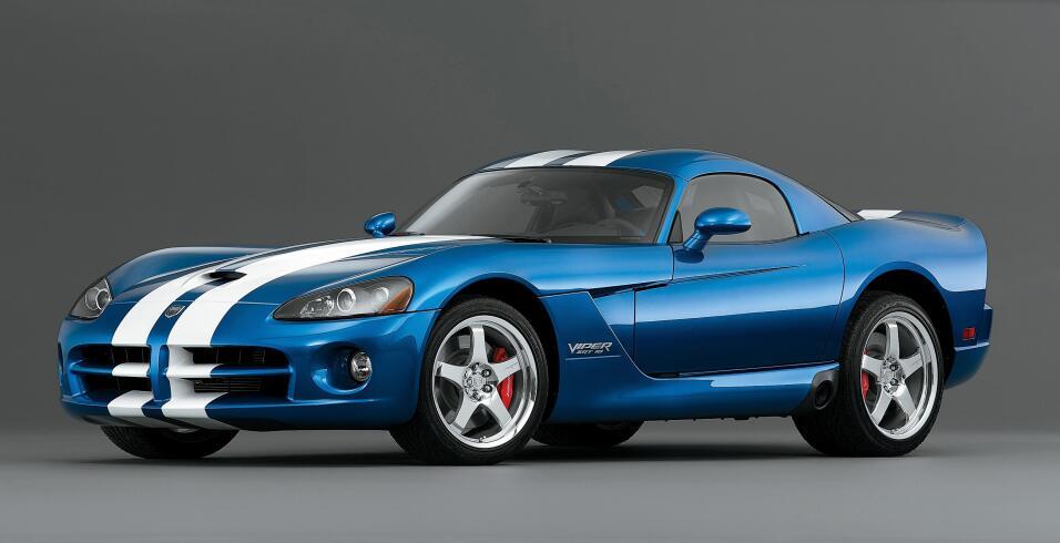 Fin de una era: Dodge construyó el último Viper HS005_016DG.jpg